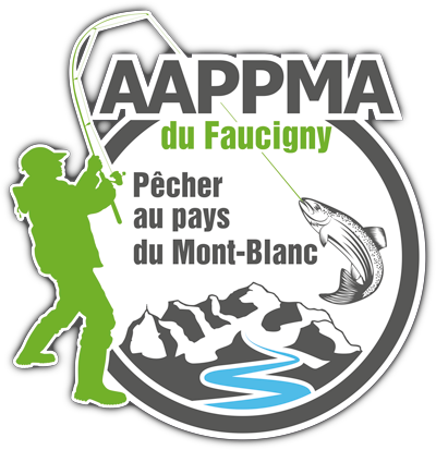 Pêche Faucigny Mont-Blanc