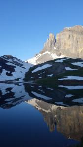 Lac d'Anterne D. BIGOT